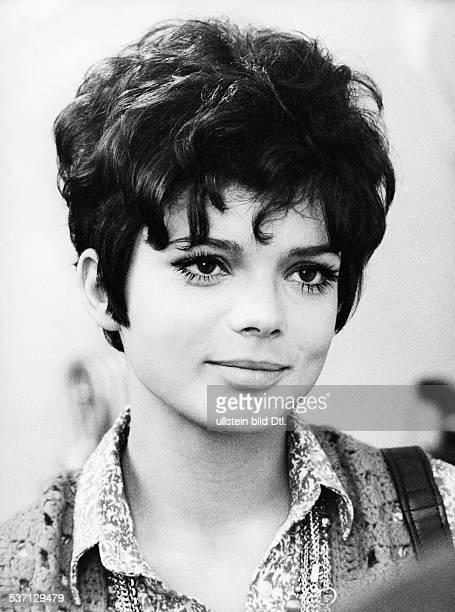 Glas Uschi * Schauspielerin D 1970
