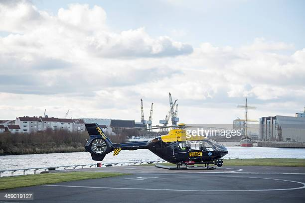 Glasgow City Heliport