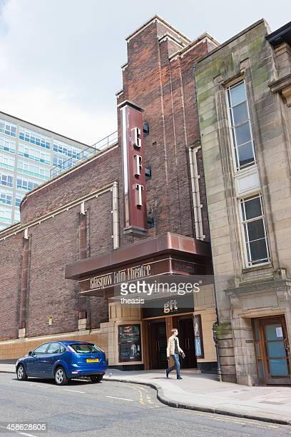 Glasgow Filme de teatro