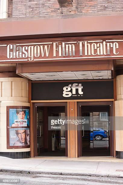 teatro de glasgow - theasis fotografías e imágenes de stock
