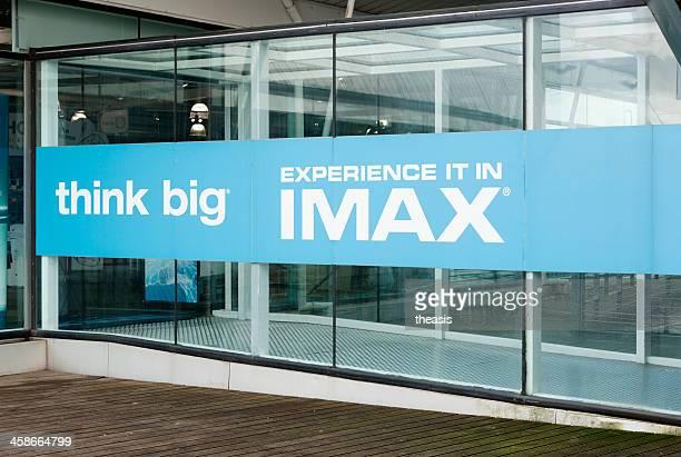 Glasgow IMAX Cinema