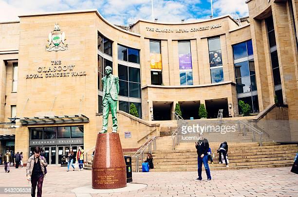 Glasgow Royal Concert Hall, Glasgow, United Kingdom