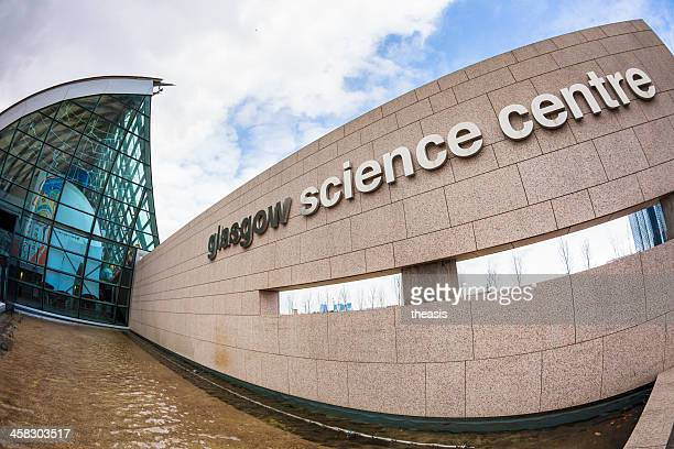 glasgow science centre - theasis stock pictures, royalty-free photos & images
