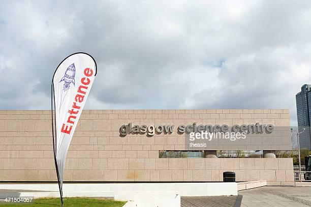 glasgow science centre - theasis photos et images de collection