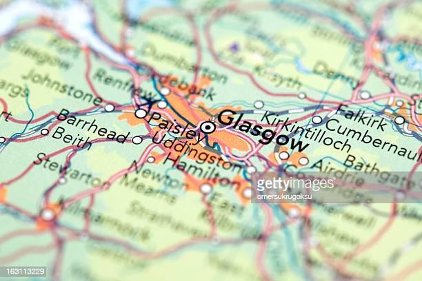 glasgow, scotland - glasgow scotland stock pictures, royalty-free photos & images