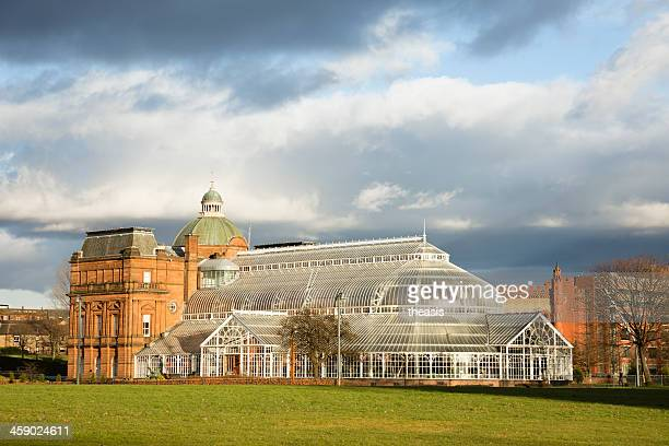 Glasgow Winter Gardens and People's Palace