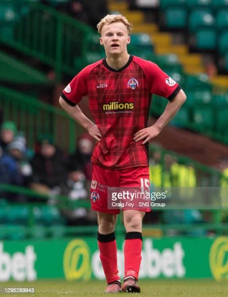 Scott Tiffoney in action for Morton