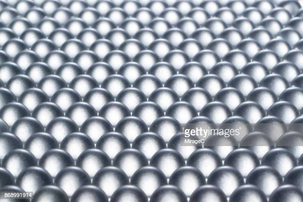 glass balls full-frame backdrop - bead stock pictures, royalty-free photos & images