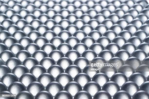 Glass Balls Full-frame Backdrop