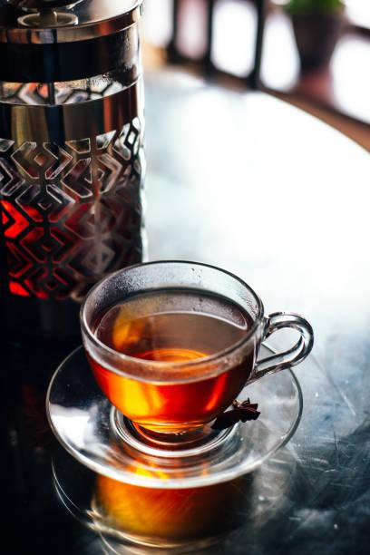 How to Prepare Russian Tea