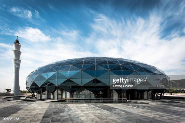glass mosque iii - observatory stock pictures, royalty-free photos & images