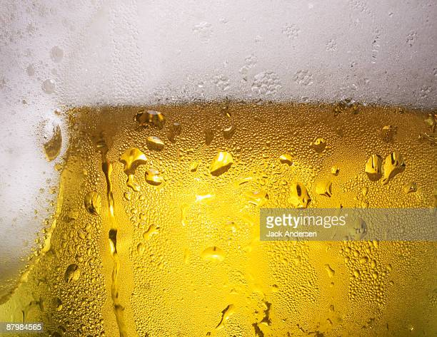glass of beer - ale stock pictures, royalty-free photos & images