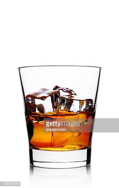 Verre de whiskey