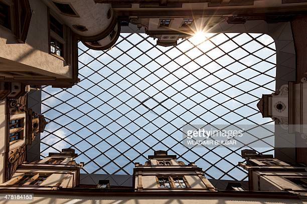 11 752 Glass Roof Photos And Premium High Res Pictures Getty Images