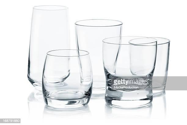 gli occhiali - bicchiere foto e immagini stock