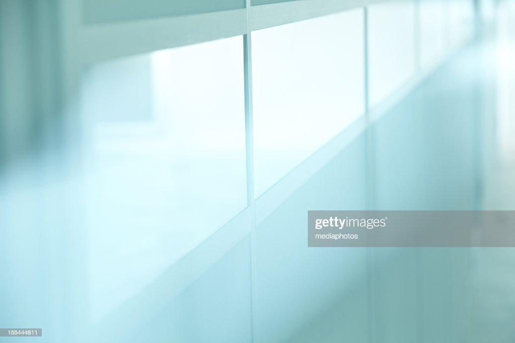 Kupfer-Wand : Stock-Foto