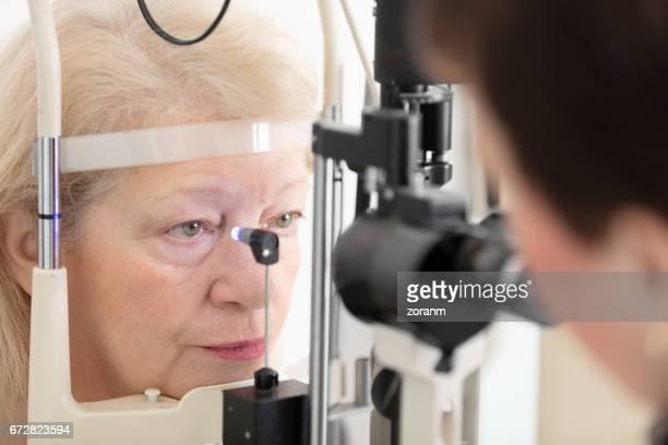 Glaucooma check
