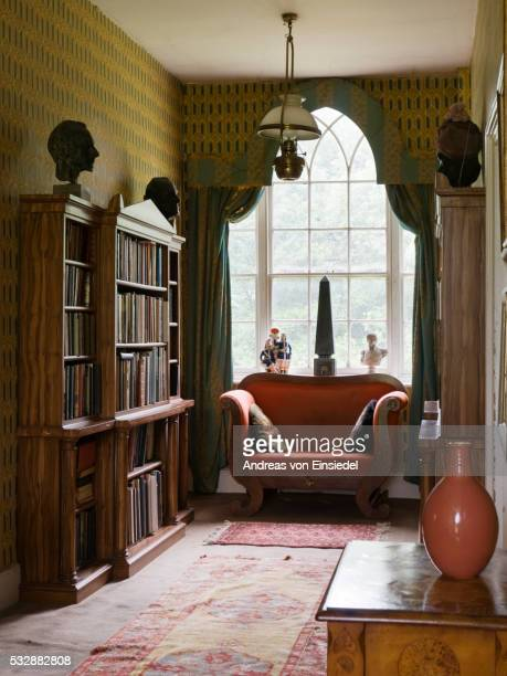 glebe house - 18th century stock pictures, royalty-free photos & images