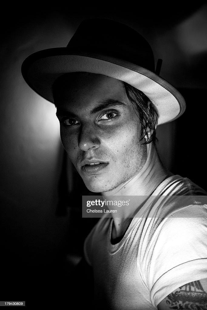 u0027Gleeu0027 star Samuel Larsen releases his first EP u00273 Blind Costumesu0027 under. u0027  sc 1 st  Getty Images & Glee