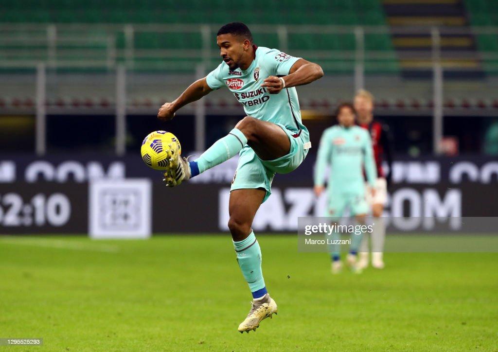 AC Milan v Torino FC - Serie A : News Photo