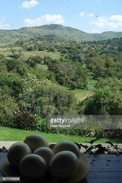Glen Afric Country Lodge Hartbeespoort bei Pretoria Südafrika Afrika Reise BB DIG PNr 240/2006