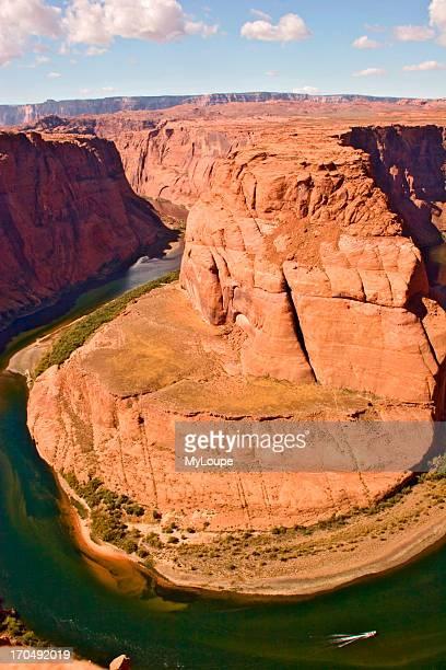 Glen Canyon Horseshoe Bend Overlook