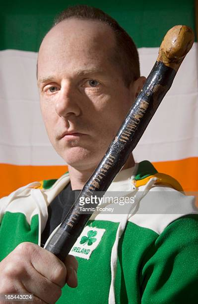 Glen Doyle March 16 2007Glen Doyleis an Irish stick fighter who teaches the family tradition in Milton Ontario It's a tradition passed down through...