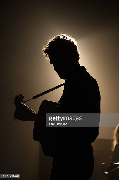 Glen Hansard performs at Montreux Jazz Lab on July 13 2016 in Montreux Switzerland