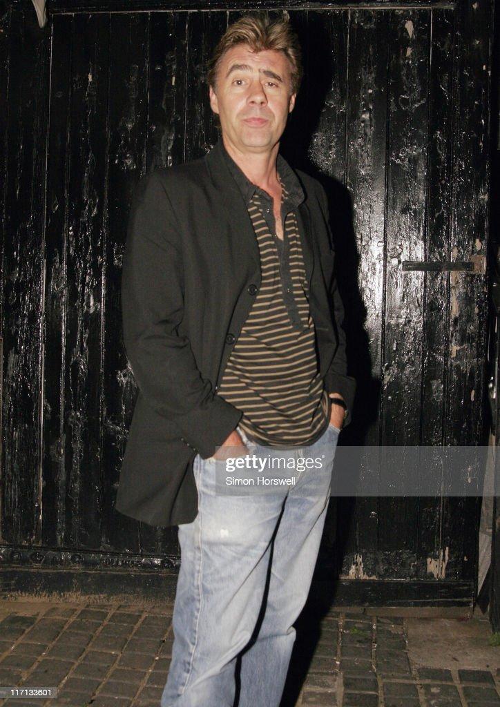Glen Matlock in Concert - 30 August 2006