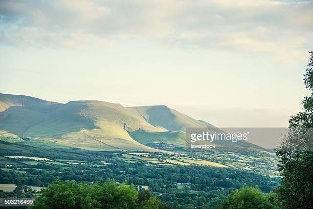 Glen of Aherlow, Tipperary