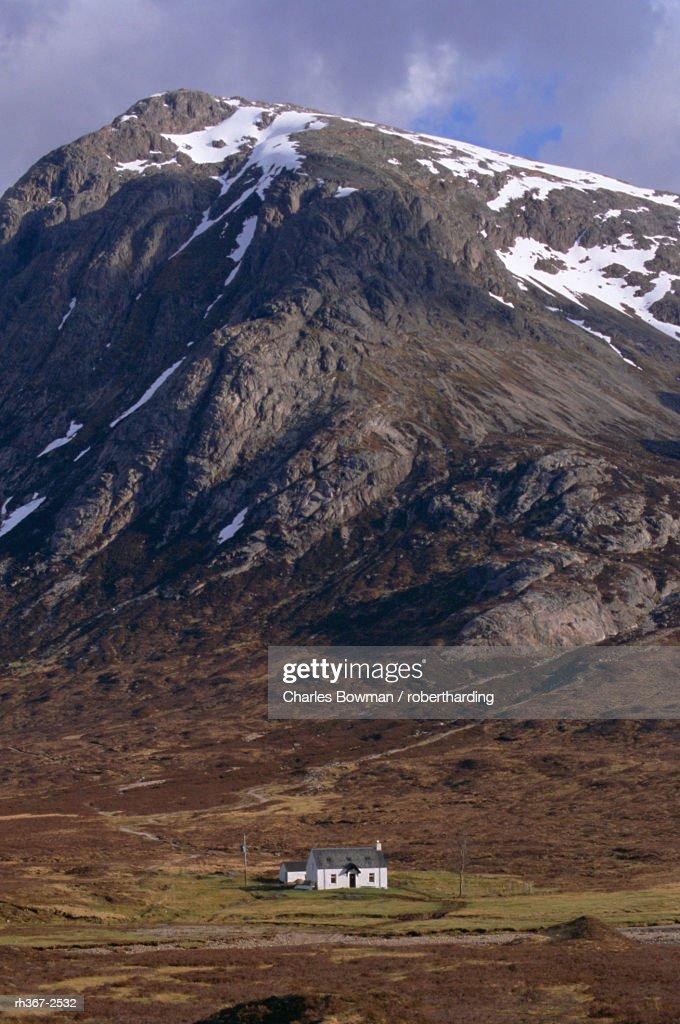 Glencoe, Highland Region, Scotland, UK, Europe : Stockfoto