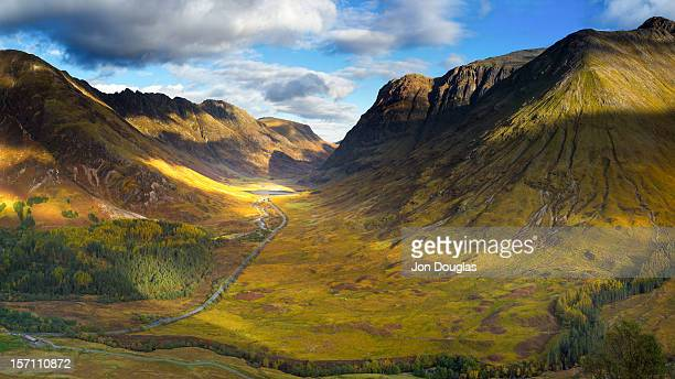 glencoe - scotland stock pictures, royalty-free photos & images