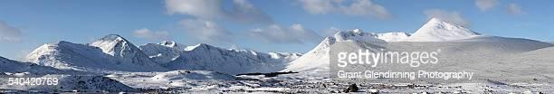 Glencoe Winter