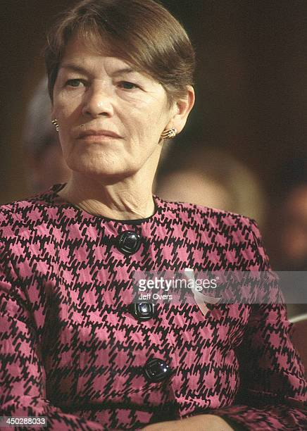 Glenda Jackson - Labour MP Hampstead And Highgate at 1998 Party Conference.