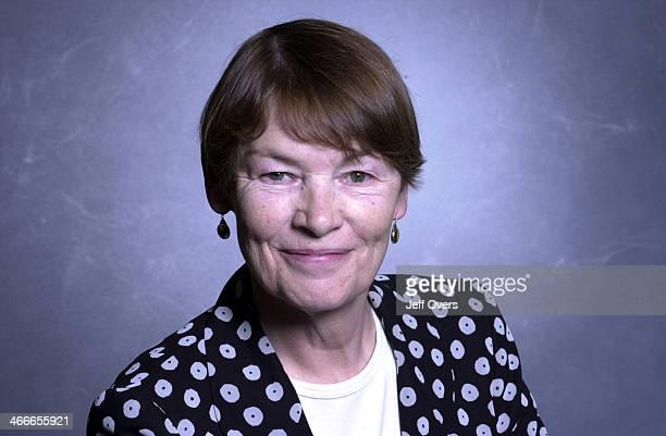 Glenda Jackson Labour MP Hampstead Highgate