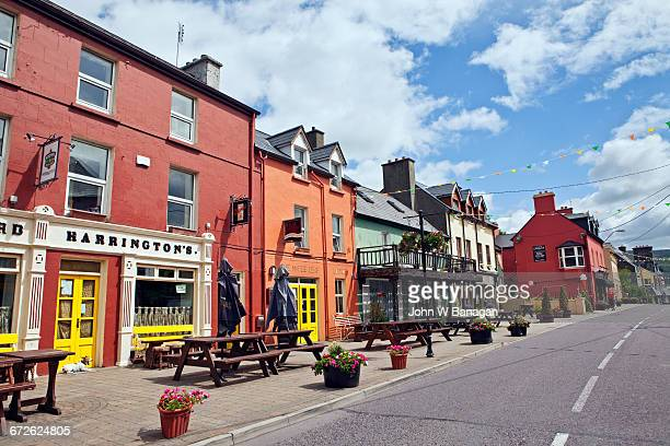 glengarriff , county cork - county cork stock pictures, royalty-free photos & images