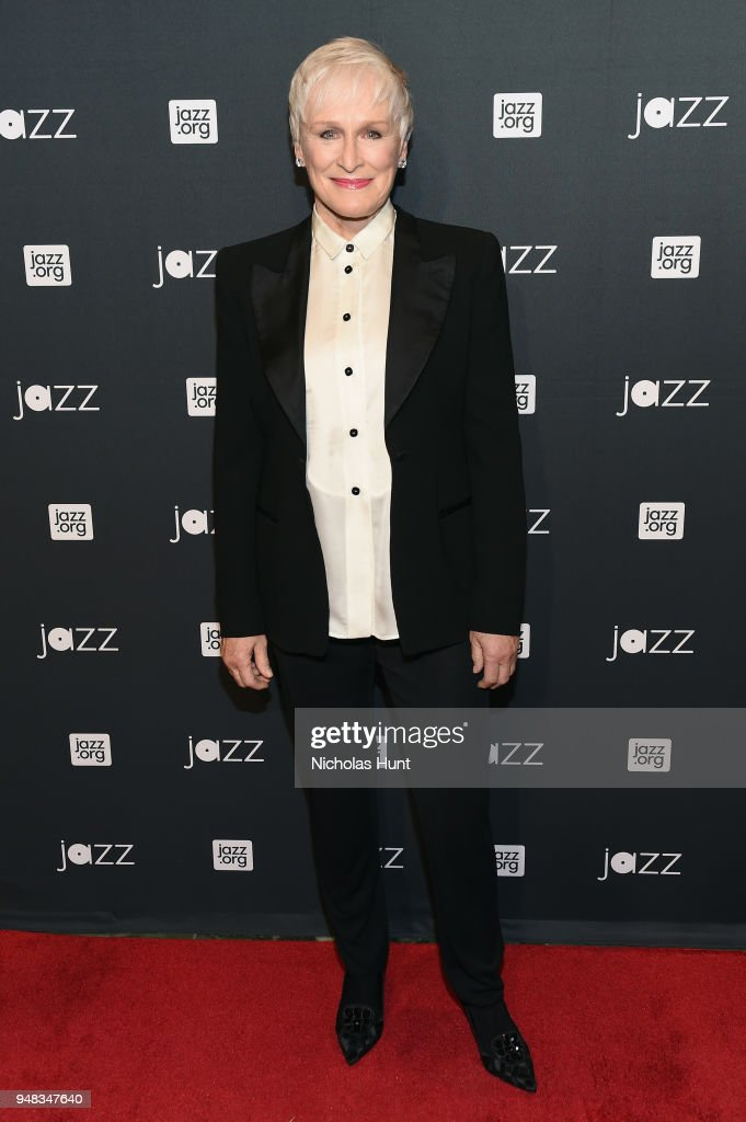 Jazz At Lincoln Center's 30th Anniversary Gala - Arrivals