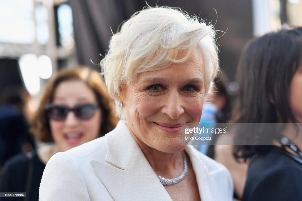 25th Annual Screen Actors Guild Awards - Red Carpet : Nachrichtenfoto