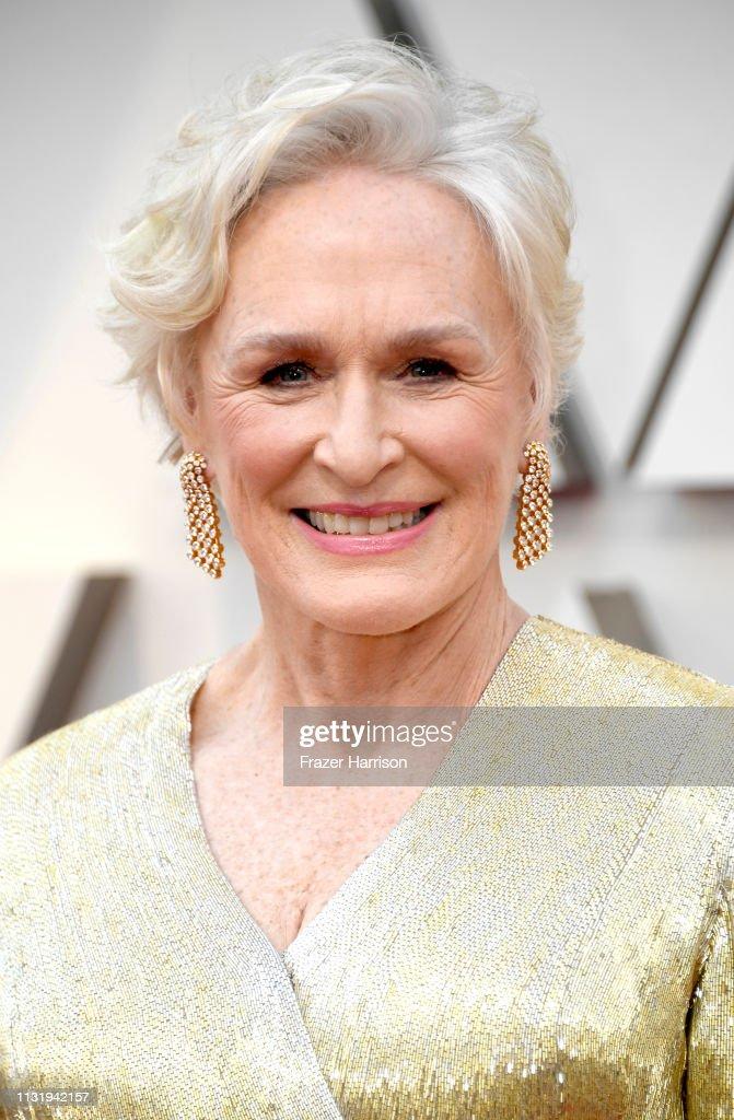 91st Annual Academy Awards - Arrivals : Foto jornalística