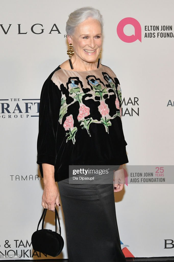 Elton John AIDS Foundation Commemorates Its 25th Year And Honors Founder Sir Elton John During New York Fall Gala - Arrivals