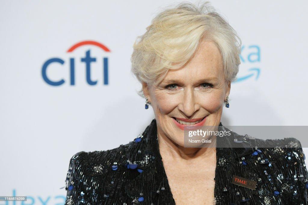 NY: TIME 100 Gala 2019 - Lobby Arrivals