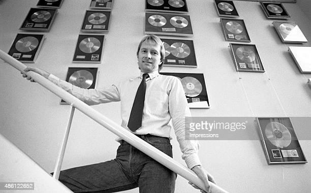 Glenn Dawson Wheatley is an Australian artist manager and entertainment industry executive