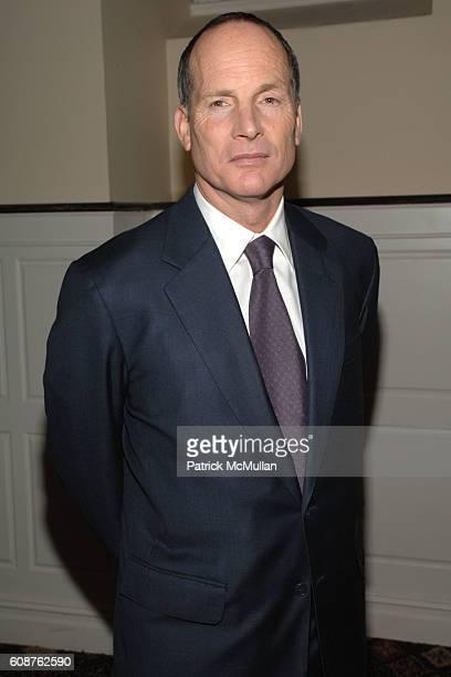 Glenn Dubin attends Henry Street Settlement 2007 Gala at 583 Park Ave on October 18, 2007 in New York City.