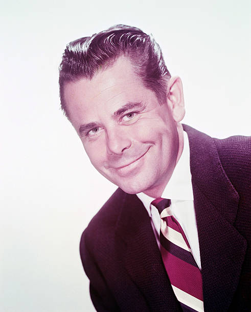 glenn-ford-canadian-actor-wearing-a-blac