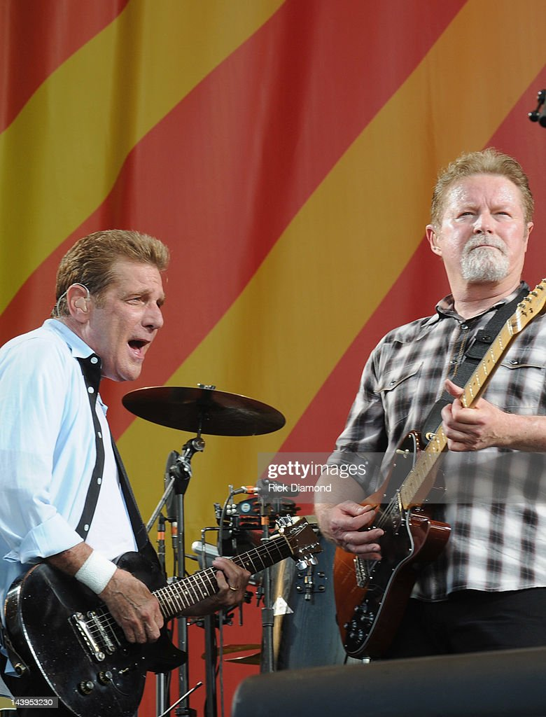 2012 New Orleans Jazz & Heritage Festival Presented By Shell - Day 6 : News Photo