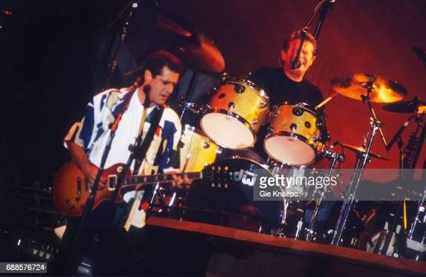 Glenn Frey Don Henley Eagles Flanders Expo Gent Belgium