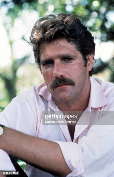 Glenn Frey in a scene from the film 'Let's Get Harry' 1986