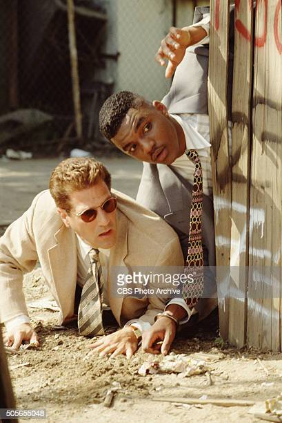 Glenn Frey stars as Cody McMahon a Los Angeles private detective who takes jobs from anyone who can pay and Aries Spears stars as Ziggy Duane a...