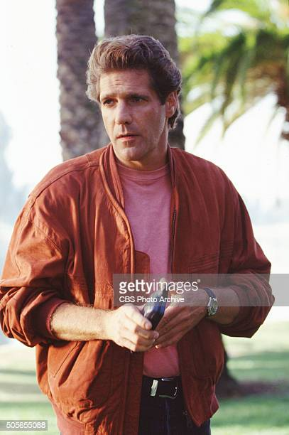 Glenn Frey stars as Cody McMahon a Los Angeles private detective who takes jobs from anyone who can pay in the new action/drama series South of...