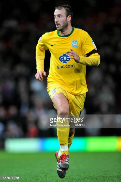 Glenn Murray Crystal Palace